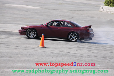 Drift Camp at Maple Grove April 24 2010