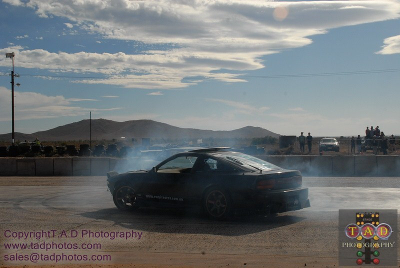 022 Drift display Feb 2013