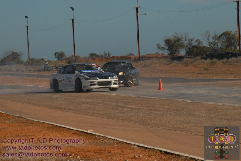 044 Drift display Feb 2013