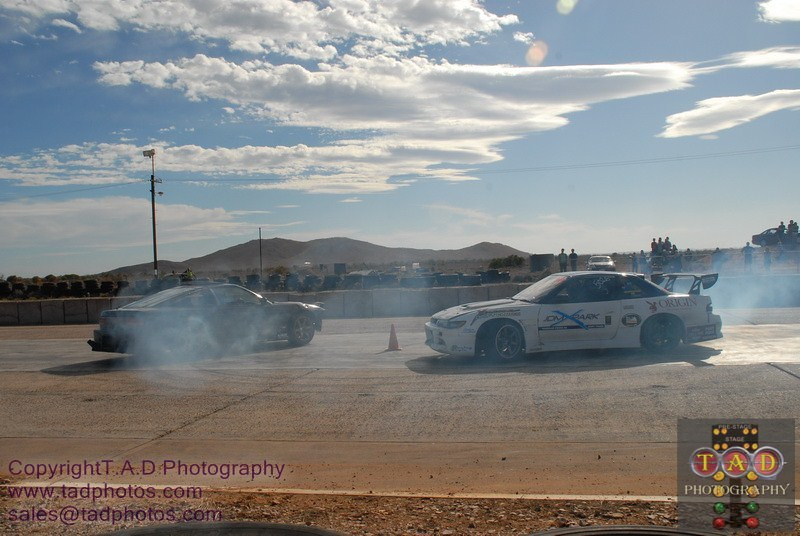 024 Drift display Feb 2013