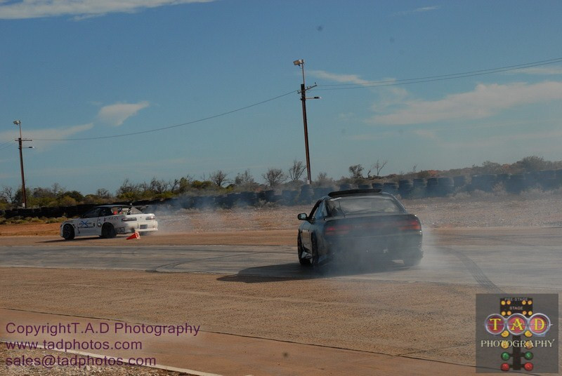 040 Drift display Feb 2013