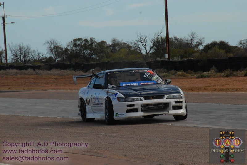 010 Drift display Feb 2013