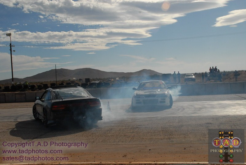 023 Drift display Feb 2013
