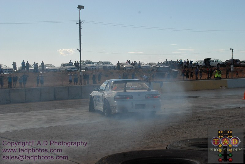 015 Drift display Feb 2013