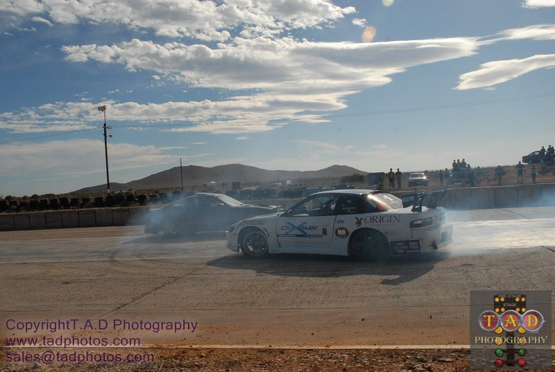 026 Drift display Feb 2013
