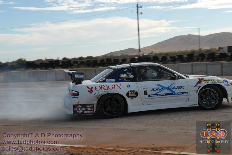 013 Drift display Feb 2013