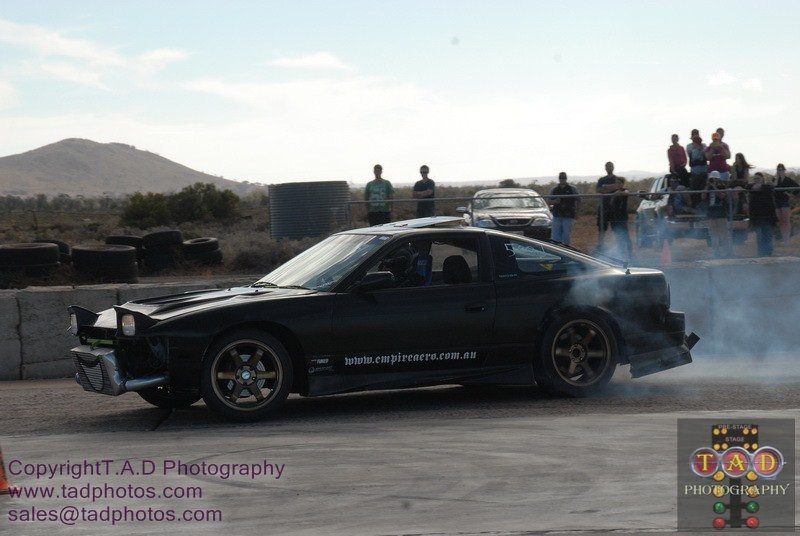 007 Drift display Feb 2013