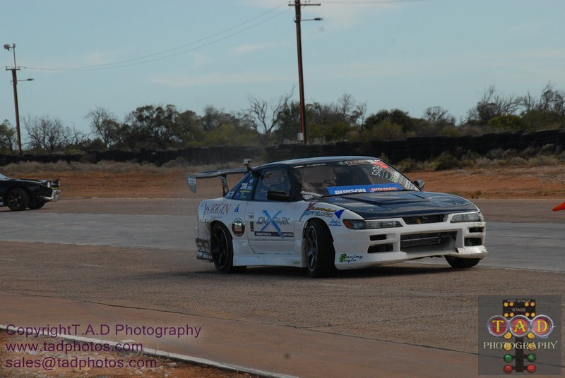 011 Drift display Feb 2013