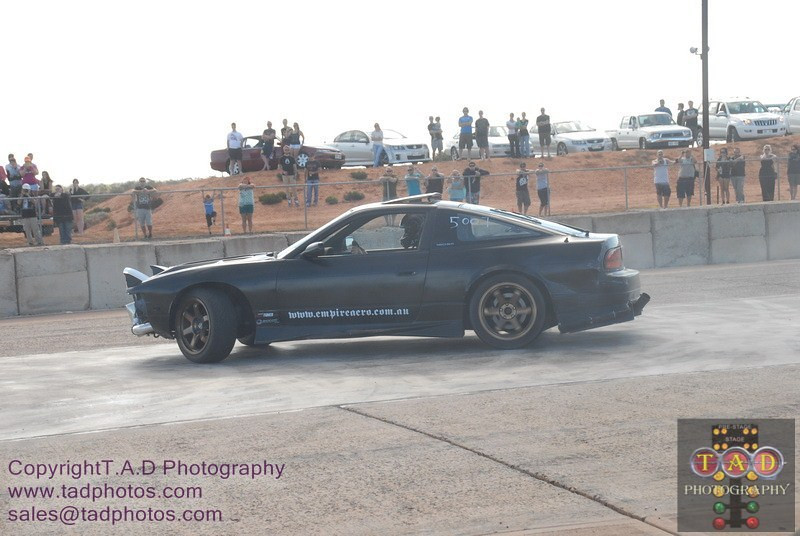 005 Drift display Feb 2013