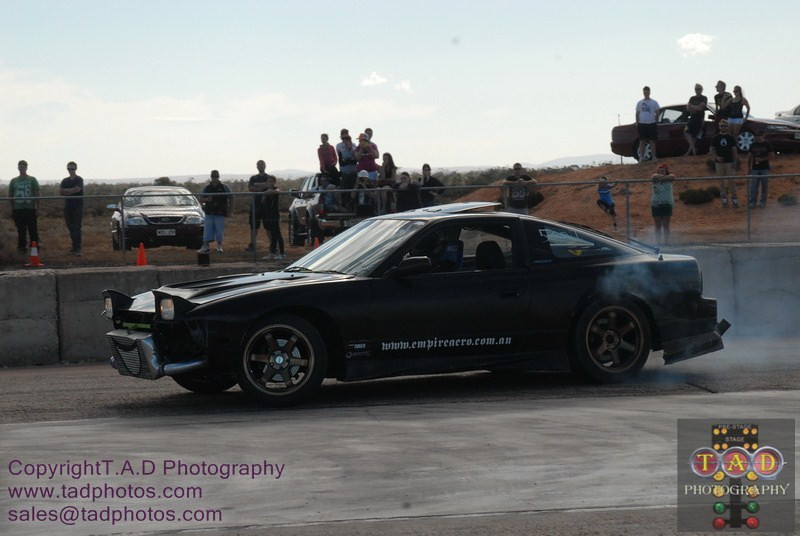 006 Drift display Feb 2013