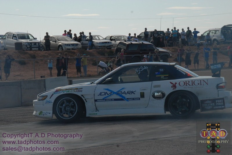 016 Drift display Feb 2013