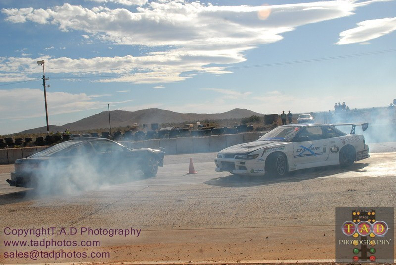 031 Drift display Feb 2013