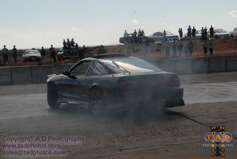 004 Drift display Feb 2013