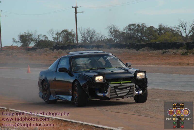 002 Drift display Feb 2013