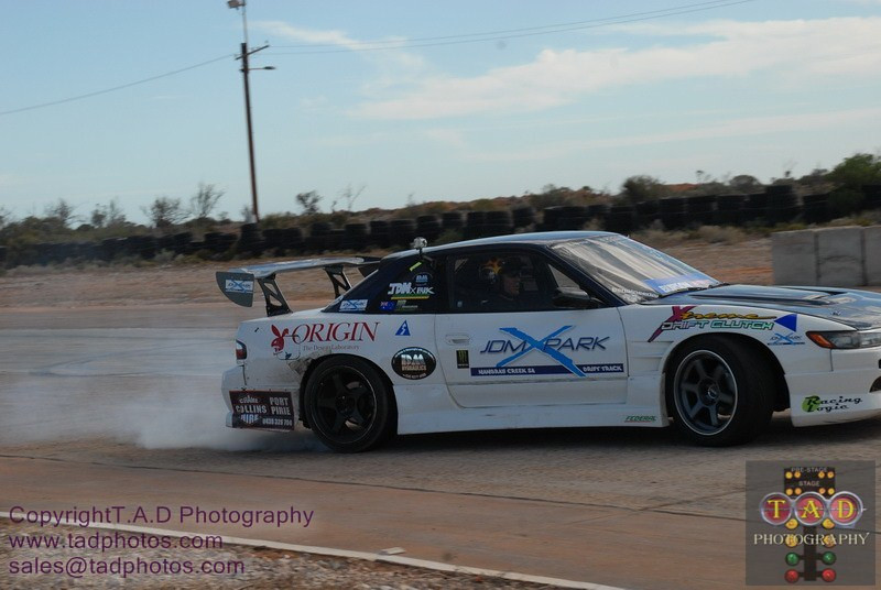 012 Drift display Feb 2013