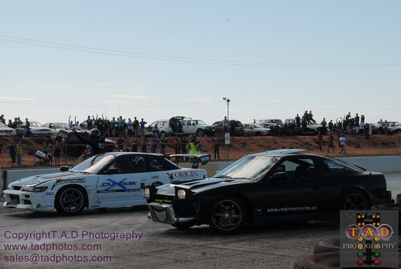 018 Drift display Feb 2013