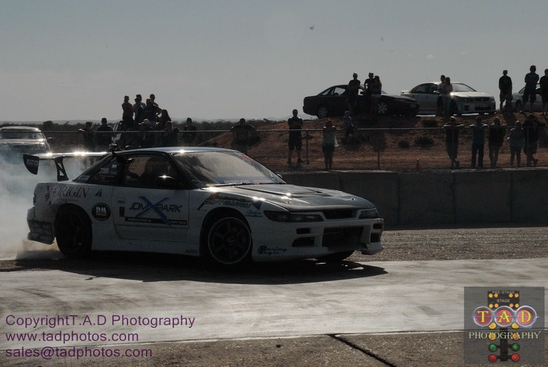 045 Drift display Feb 2013