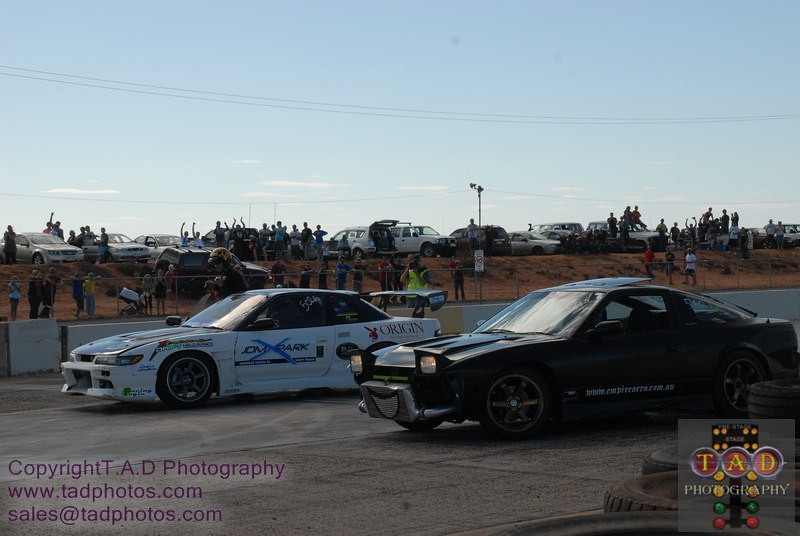 019 Drift display Feb 2013