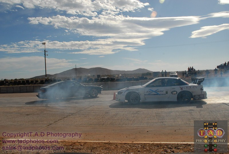 025 Drift display Feb 2013
