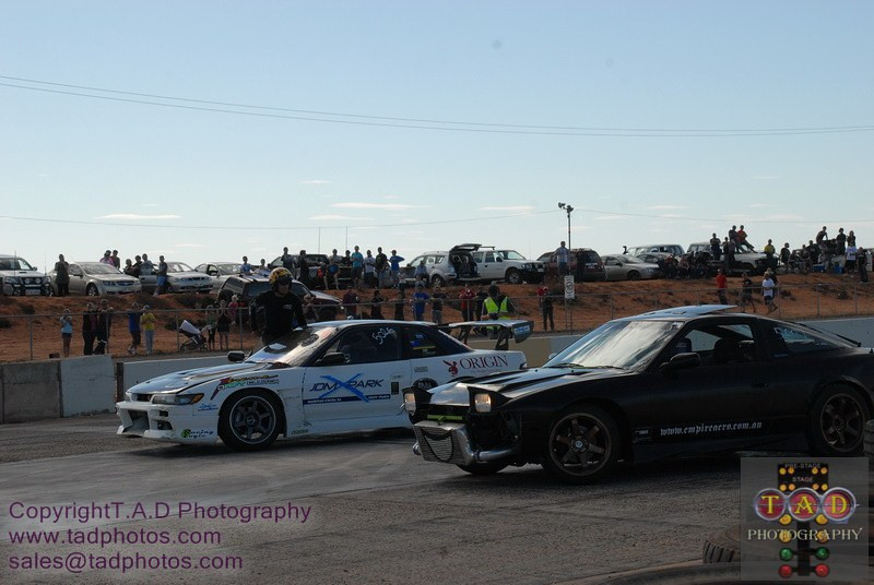 020 Drift display Feb 2013