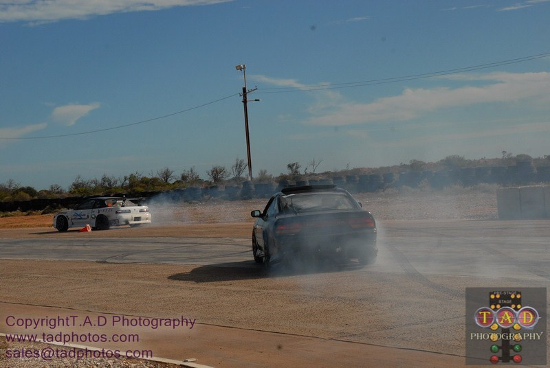 039 Drift display Feb 2013