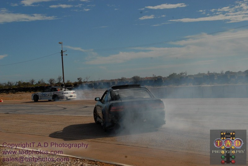 037 Drift display Feb 2013
