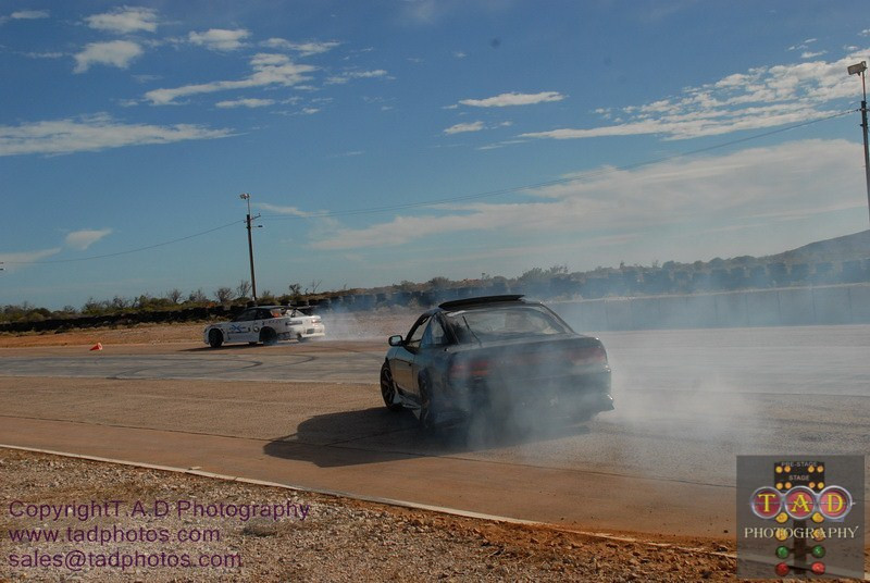 036 Drift display Feb 2013