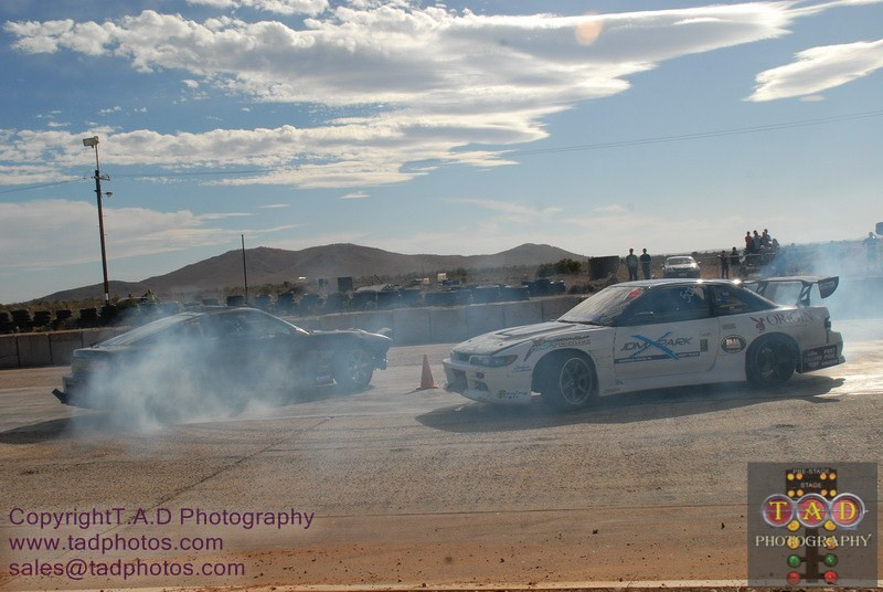 032 Drift display Feb 2013