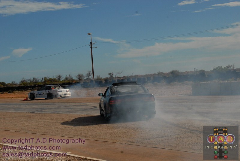 038 Drift display Feb 2013