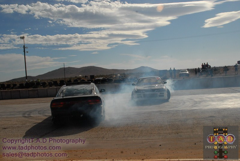 030 Drift display Feb 2013