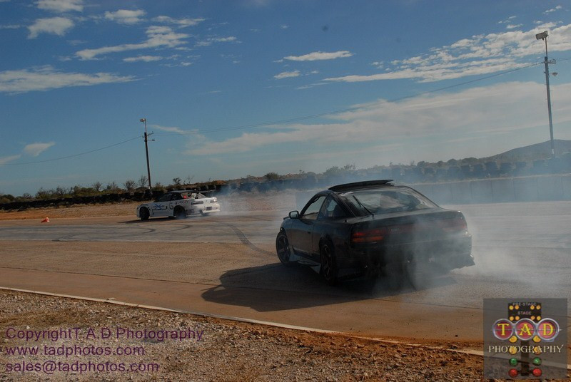 035 Drift display Feb 2013