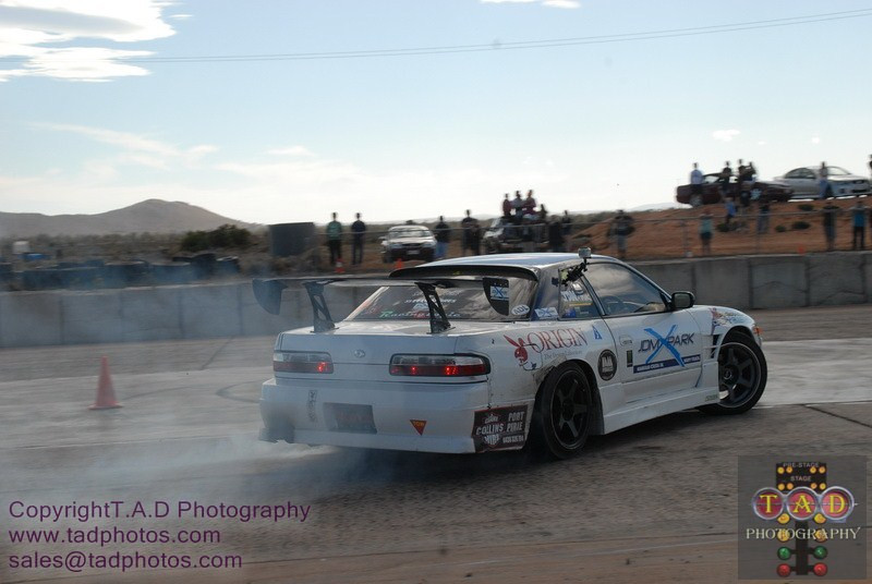 014 Drift display Feb 2013