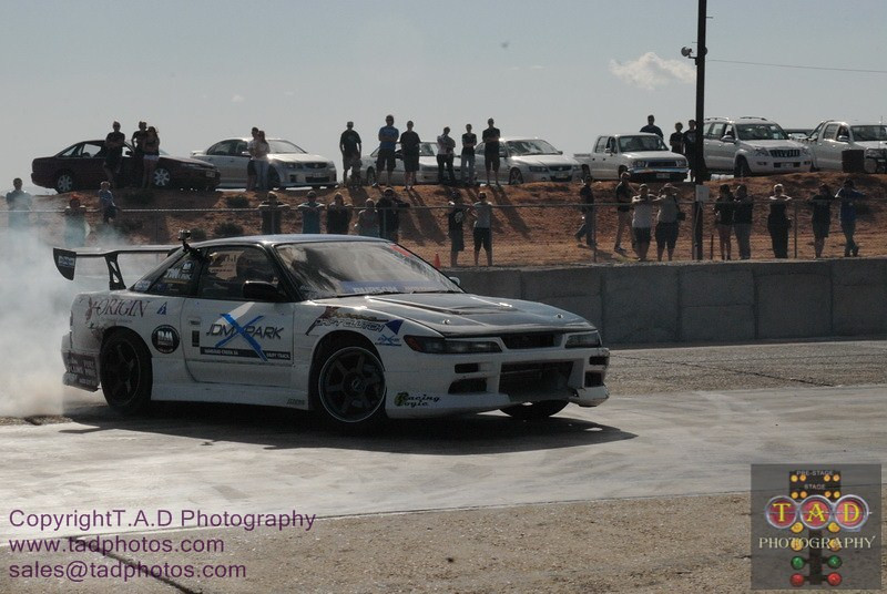 046 Drift display Feb 2013