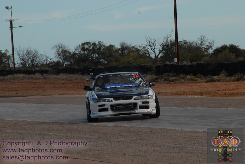 009 Drift display Feb 2013