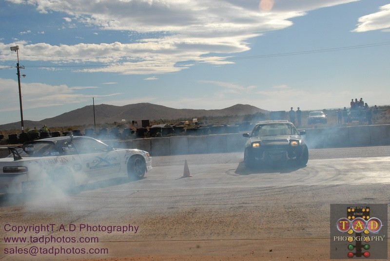 027 Drift display Feb 2013