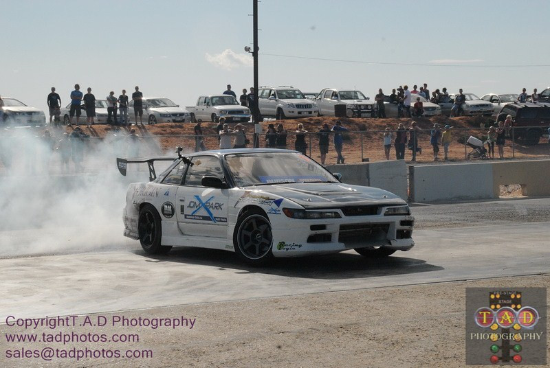 047 Drift display Feb 2013