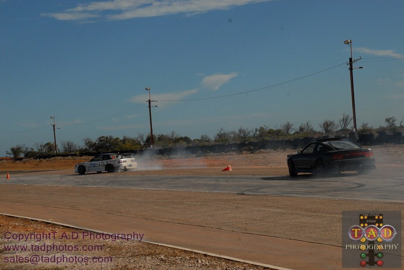 041 Drift display Feb 2013
