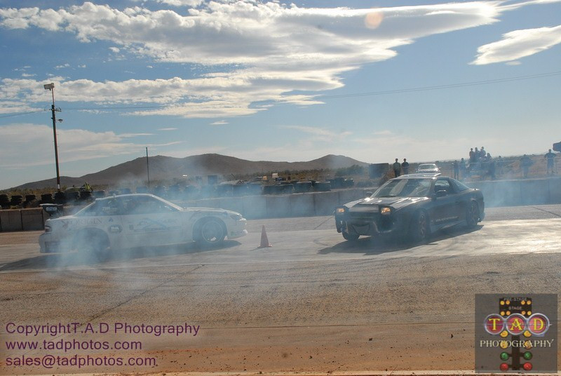 028 Drift display Feb 2013