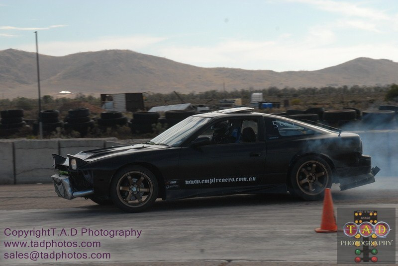 008 Drift display Feb 2013