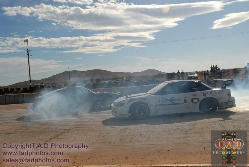 033 Drift display Feb 2013