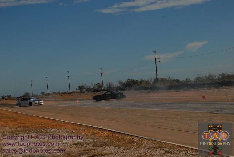 042 Drift display Feb 2013