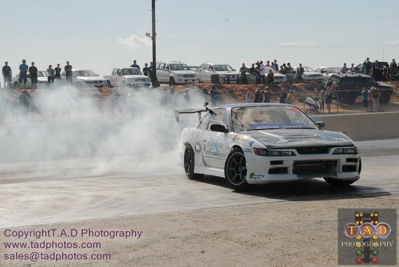 048 Drift display Feb 2013