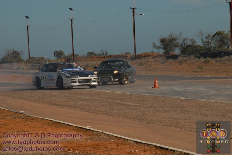 043 Drift display Feb 2013