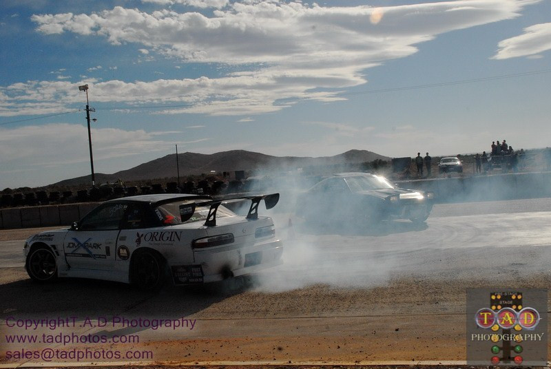 034 Drift display Feb 2013