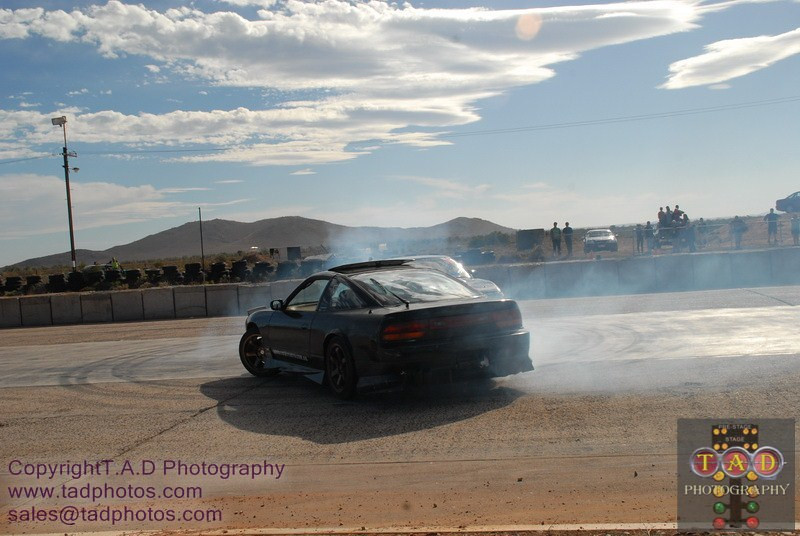 029 Drift display Feb 2013