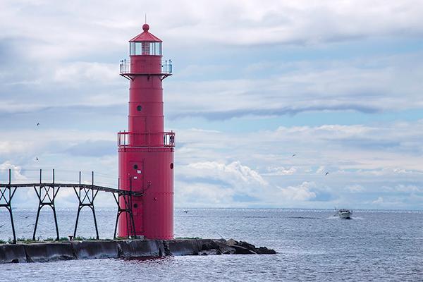 Algoma Lighthouse