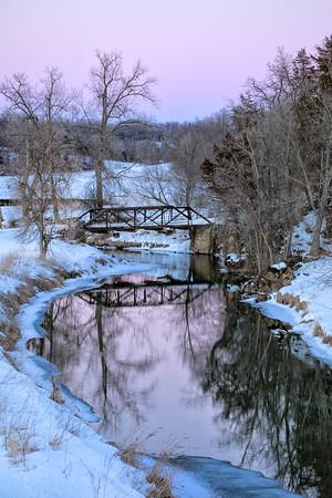 Rusty Bridge