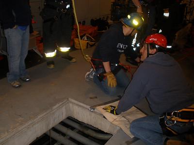 2009 Drills & Trainings