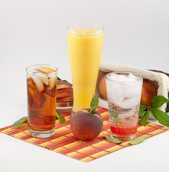 Summer-Peach