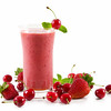 Cherry-smoothie